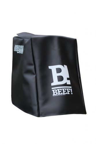 BEEF! Beefer Cover Hood