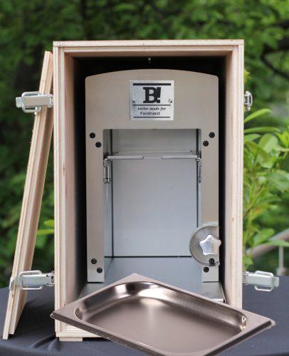 BEEF! Beefer Transport Box