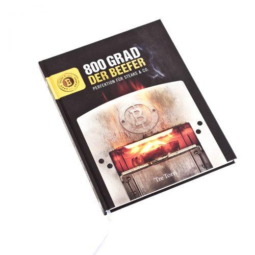 Book - 800 Grad - der Beefer